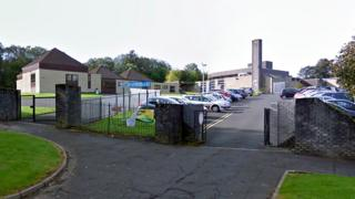 Springhill and Auchenback Primary School