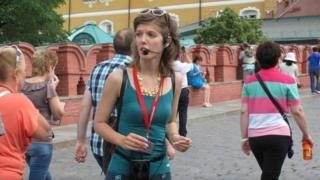 Katerina Pigusova
