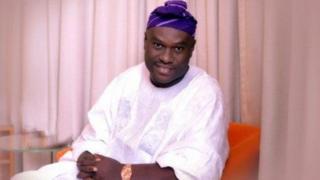 Adeyeye Ogunwusi, ooni na ife