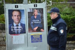 Fransa seçimler