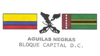 Logo de las Águilas Negras