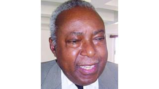 Philemon Ndesamburo