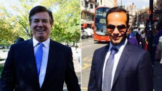 Image result for papadopoulos & manafort
