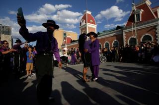 Ciudad Juárez México