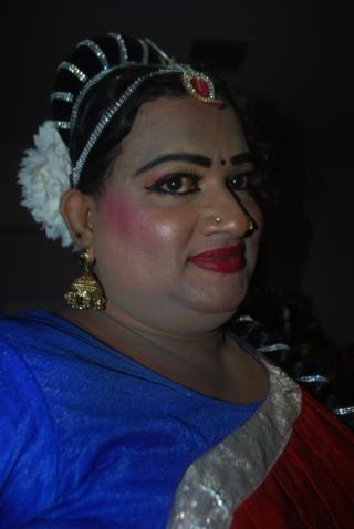 बिहार किन्नर उत्सव, श्रीकुटि