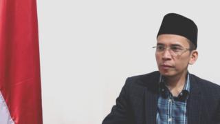 TGB, Tuan Guru Bajang