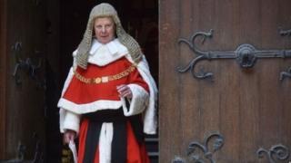 Brexit Yüksek Mahkeme