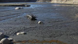هل أوشكت موارد المياه العذبة في العالم على النضوب؟