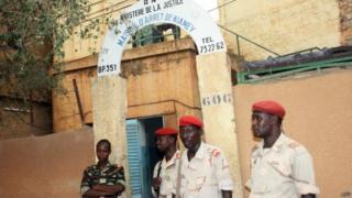 niger, niamey, soumana sande, hama amadou