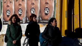 İtalya referandum