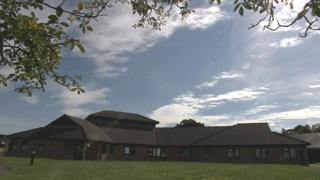 The minor injuries unit in Doddington, Cambridgeshire