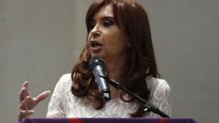 Rais wa zamani wa Argentina Cristina Fernandez amenguliwa mashtaka mapya ya ubadhirifu wa pesa