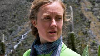 Amy McTighe