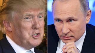 """美国媒体报道称俄国掌握了他的一些令人难堪的私人资讯,致使""""俄国问题""""可能成为一枚意外的""""重磅""""。"""