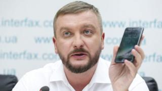 Павел Петренко