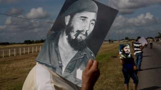 Фидель Кастро скончался на 91-м году жизни