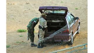 Centrafrique,bangui,RCA,drogues,armes,pooliciers,ONU