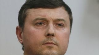 "Экс-глава ""Укрспецэкспорта"" Сергей Бондарчук"