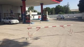 Бензин йўқ дея ёпилган АЁҚШ