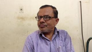 Shyamal Kanti Bhakta