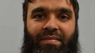 Mohammed Alamgir