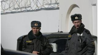 міліція Білорусі