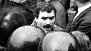 West Belfast man Fred Scappaticci