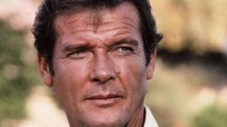 Roger Moore amefariki baada ya kuugua saratani