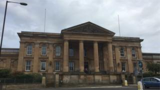Dundee Sheriff Court