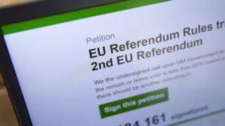 EU Petition