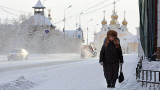 Yakutsk fotoğrafları