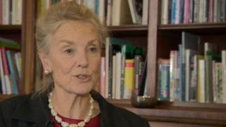 Prof Christina Slade