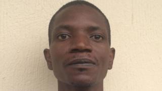 Stephen Kigoma