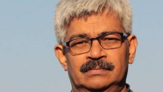 వినోద్ వర్మ, ఛత్తీస్గఢ్