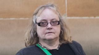 Rona Macdonald