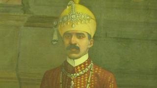 मीर उस्मान अली खान