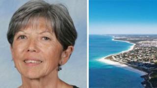 Doreen Collyer/Mindarie beaches