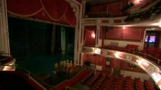 Lincoln Theatre Royal