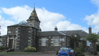 Kinghorn Library