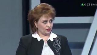 Гулбаҳор Қўлдошева