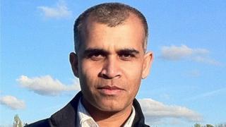 Shahid Tarafdar