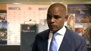 Marvin Rees