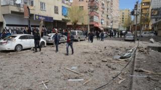 diyarbakir patlama