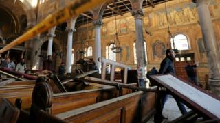 Gereja Koptik