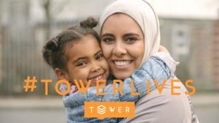 #towerlives logo