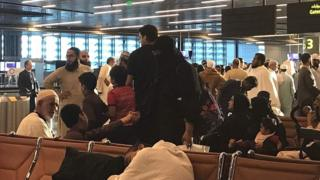 پاکستانی مسافر