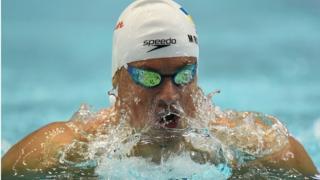 Михайло Романчук здобу перше місце на чемпіонаті Європи