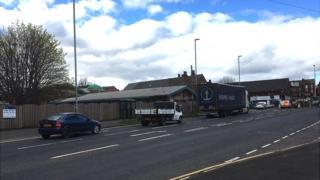 Tunstall Road Beeston