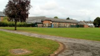 Maes Ebbw School