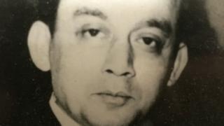 कैप्टन महेंद्रनाथ मुल्ला